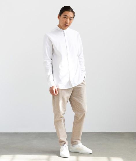 SELECTED HOMME SLHRegkain Hemd weiß
