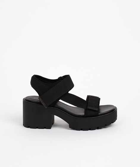 VAGABOND Dioon Sandalen black
