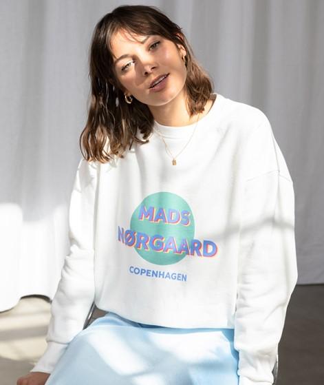 MADS NORGAARD Organic Tilvina Sweater