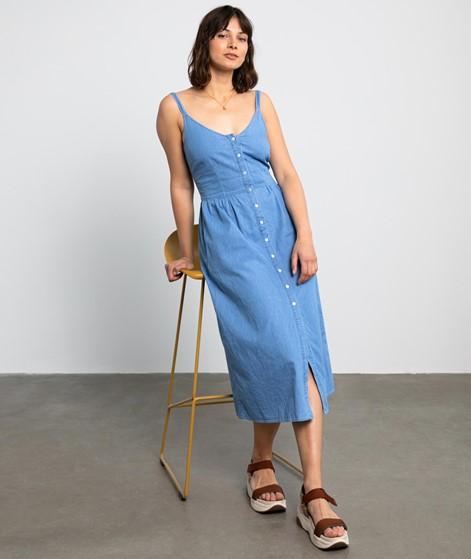 VILA VIFanzi Kleid denim