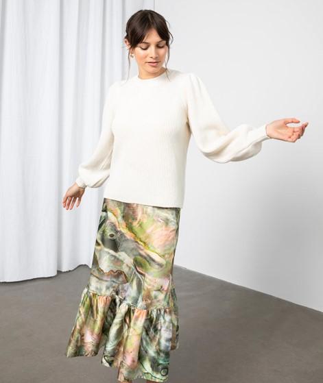 MOVES Edora Pullover weiß
