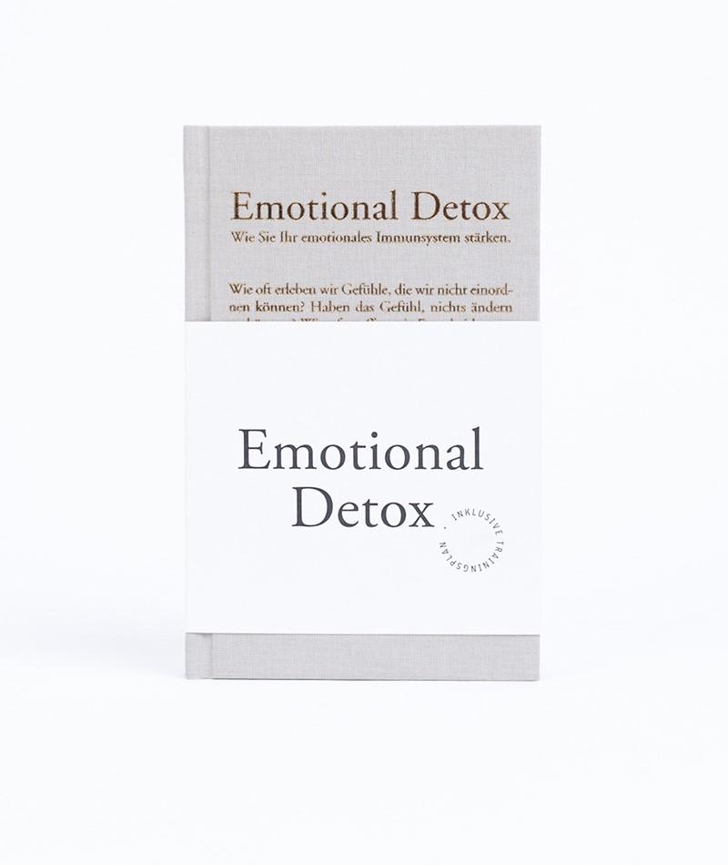 Emotional Detox Emotional Detox