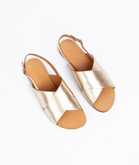 VAGABOND Tia Sandale gold