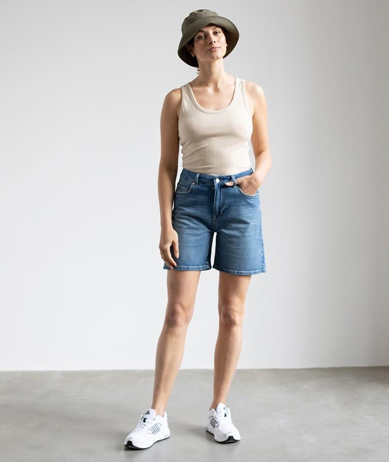 SELECTED FEMME SLFSilla Shorts denim