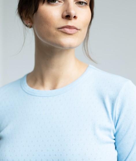 MOSS COPENHAGEN Grith T-Shirt blau