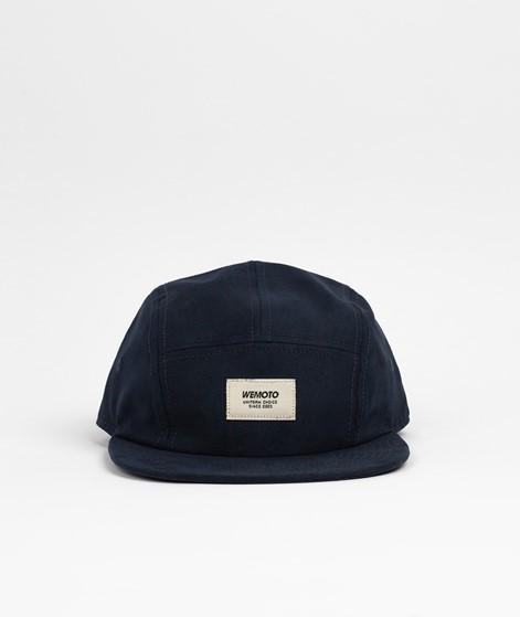 WEMOTO Studio Cap blau