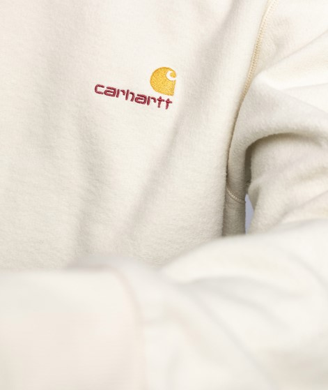 CARHARTT Contra Sweater creme