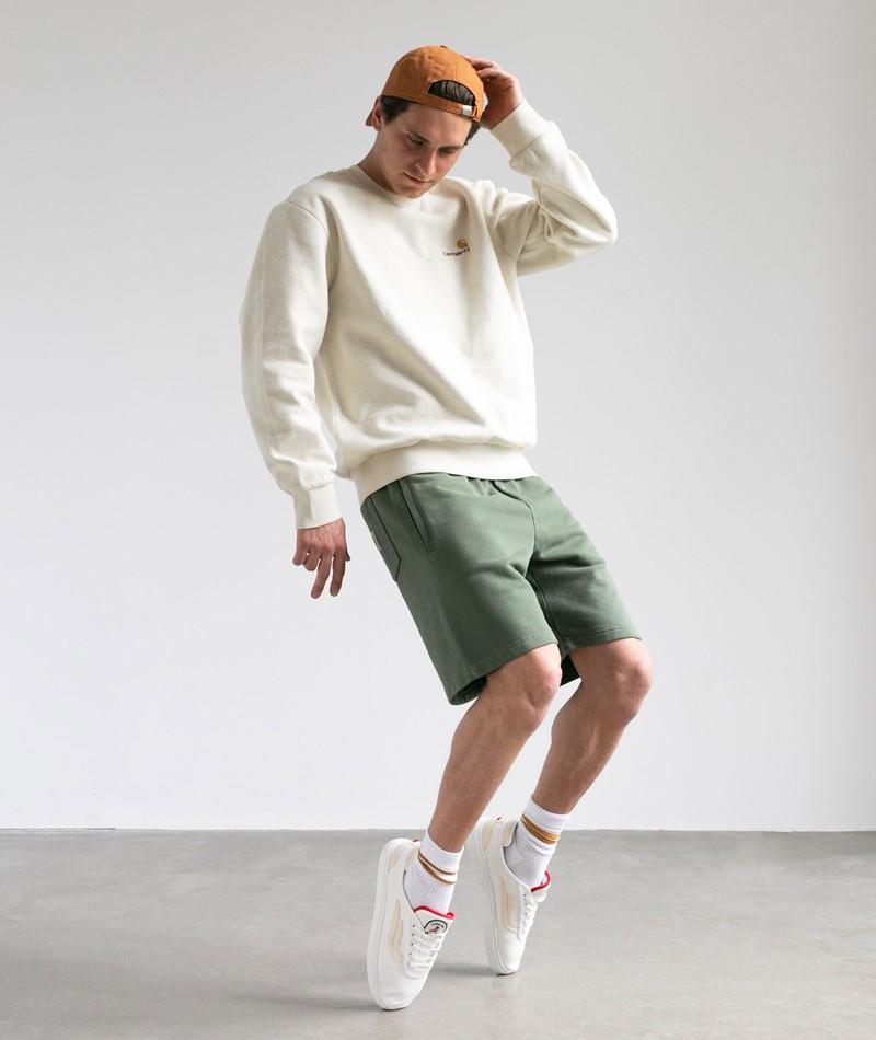 CARHARTT WIP Contra Sweater creme