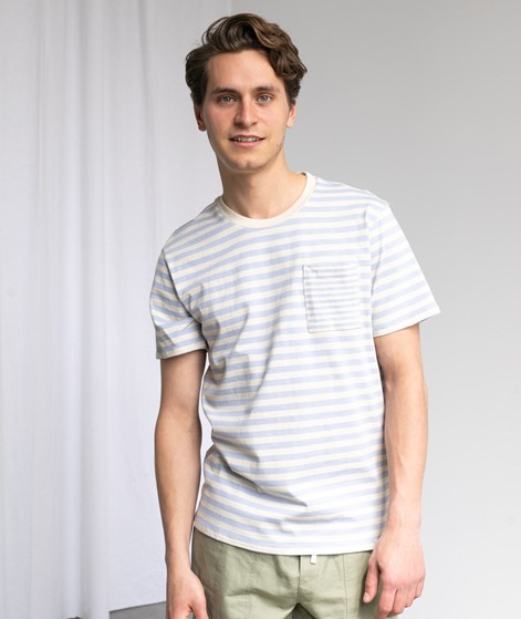 NOWADAYS Modern Stripe T-Shirt
