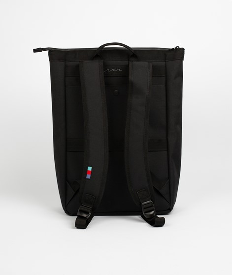 GOT BAG Rucksack schwarz