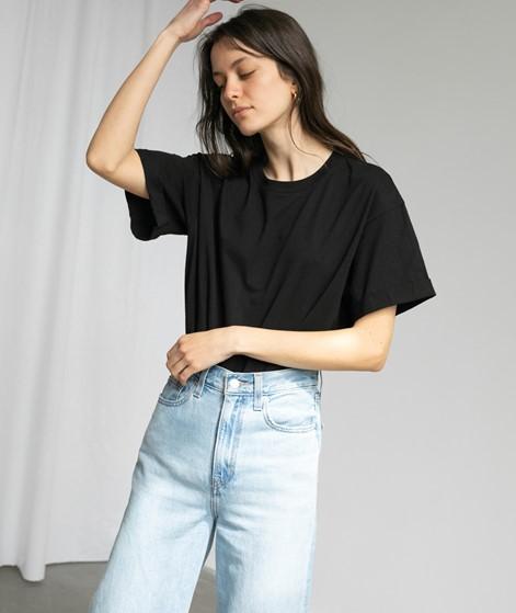 MBYM Rayhana T-Shirt schwarz
