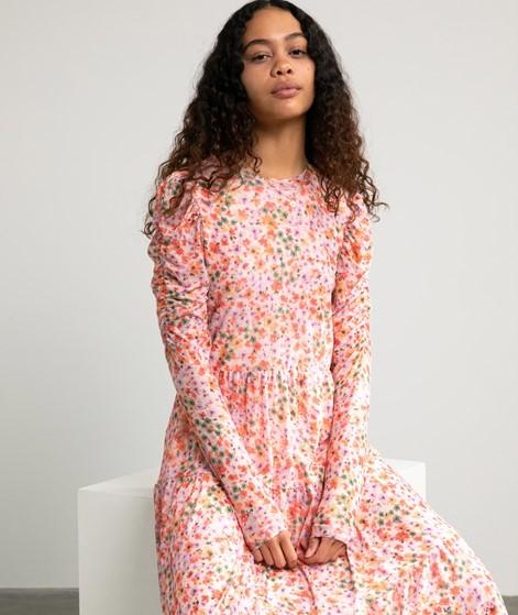 NEO NOIR Marie Blossom Kleid gemustert