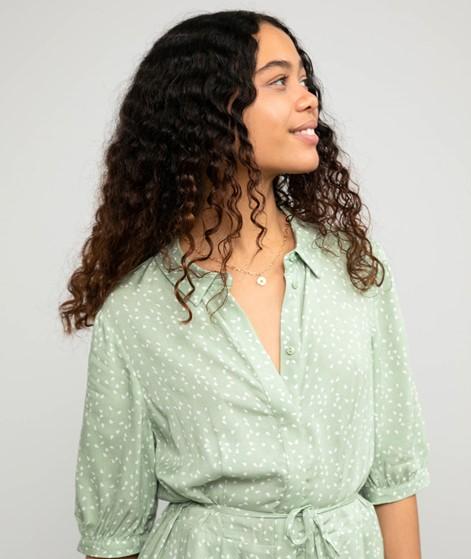 ANOTHER LABEL Sagine Kleid print