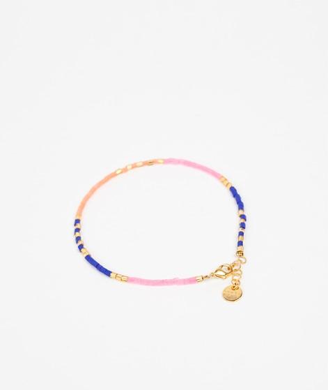 BLUSH INDIGO Amalfi Armband fiore