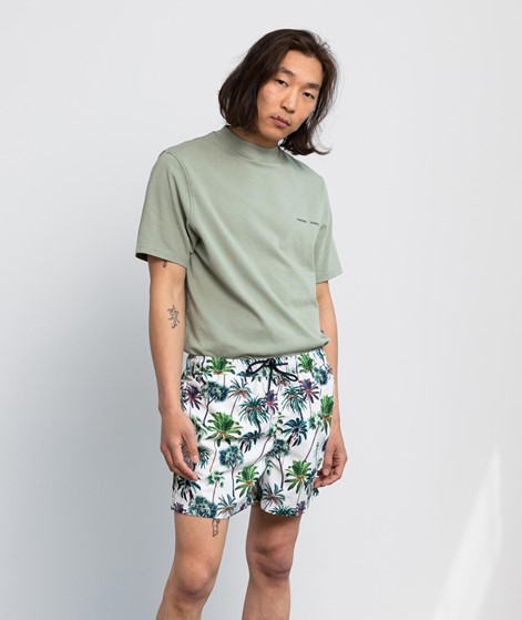 SELECTED HOMME SLHClassic Badehose print