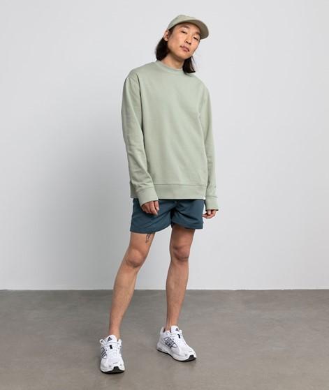 SAMSOE SAMSOE Toscan Sweater grün