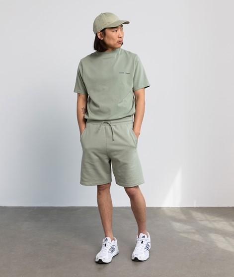 SAMSOE SAMSOE Toscan Shorts grün