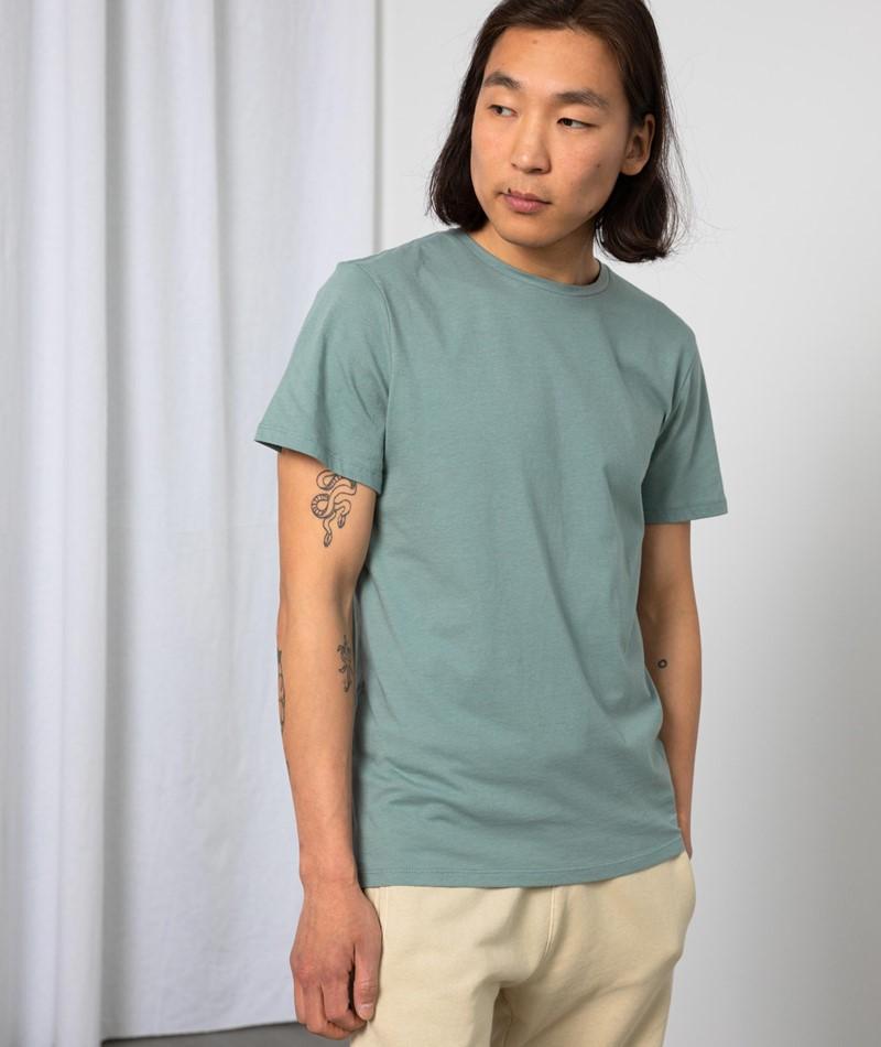 KAUF DICH GLÜCKLICH T-Shirt teal