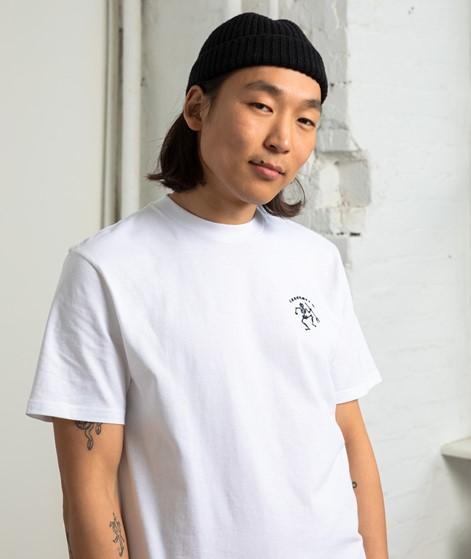 CARHARTT Misfortune T-Shirt weiß