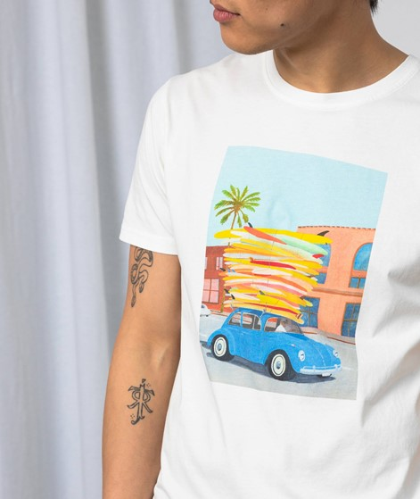 OLOW Beatle T-Shirt print