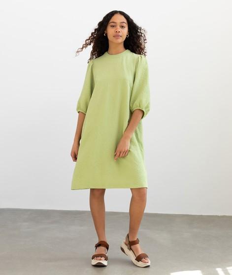 SAMSOE SAMSOE Junis Kleid grün