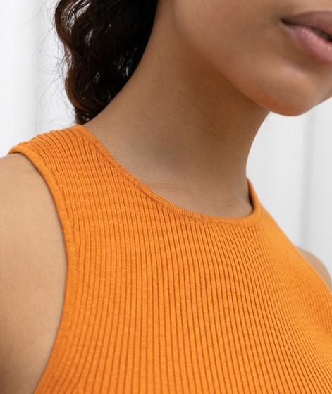 SAMSOE SAMSOE Everly Top orange