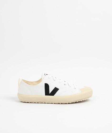VEJA Nova Sneaker weiß