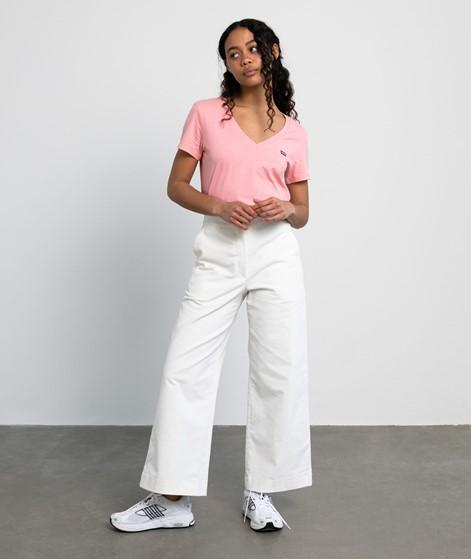 LEVIS Perfect V-Neck T-Shirt rosa