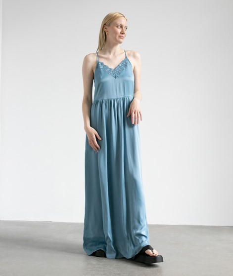 YAS YASBilma Kleid blau