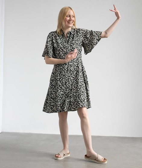 SELECTED FEMME SLFFuma Kleid print