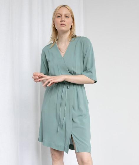 ARMEDANGELS Rauhaa Kleid mint