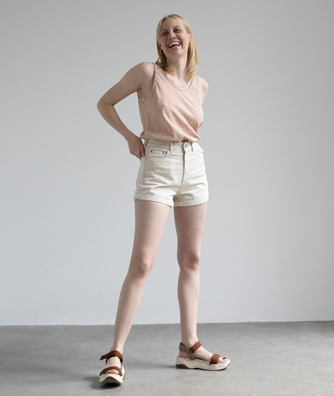 ARMEDANGELS Silvaa Shorts creme