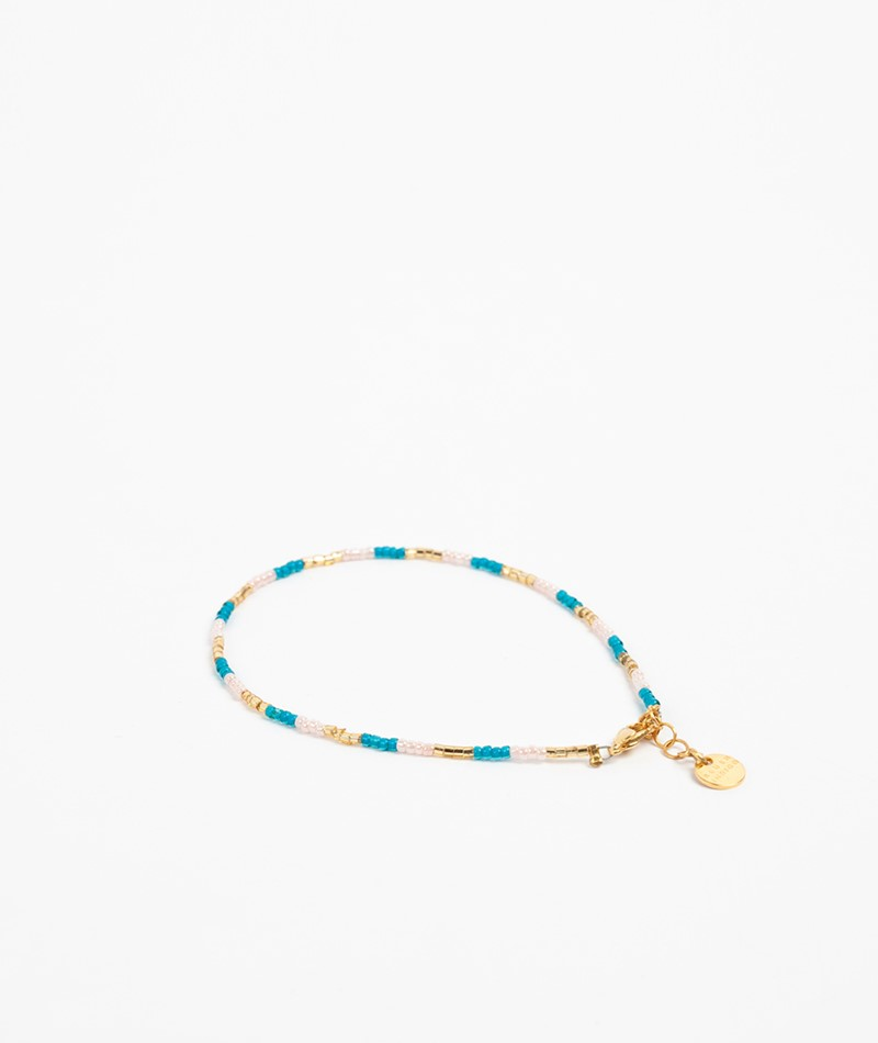 BLUSH INDIGO Be Blush Bracelet