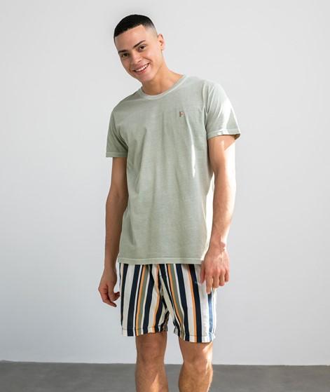 REVOLUTION Regular HOL T-Shirt mint