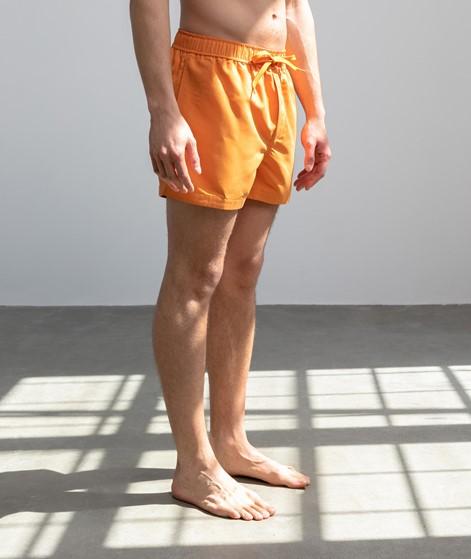 SAMSOE SAMSOE Mason Badeshorts orange