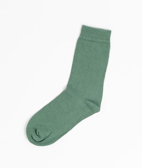 KAUF DICH GLUCKLICH Socken grün