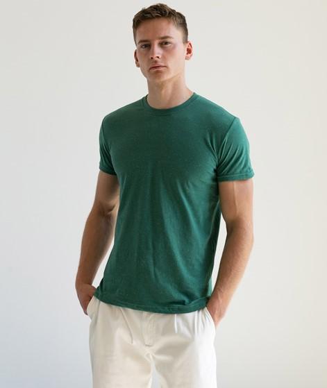 REVOLUTION Colored T-Shirt grün