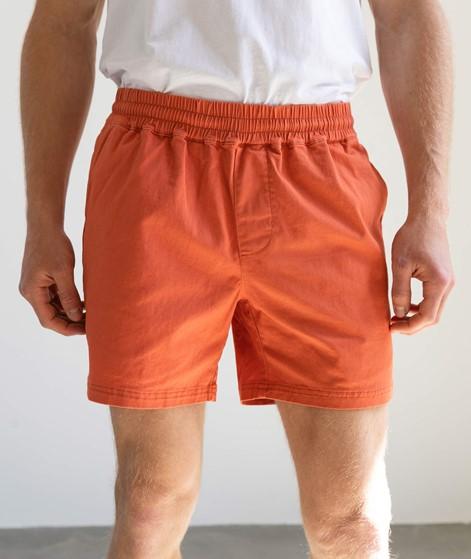 REVOLUTION Casual Shorts orange