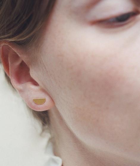 JUKSEREI Vibe Ear Stud gold