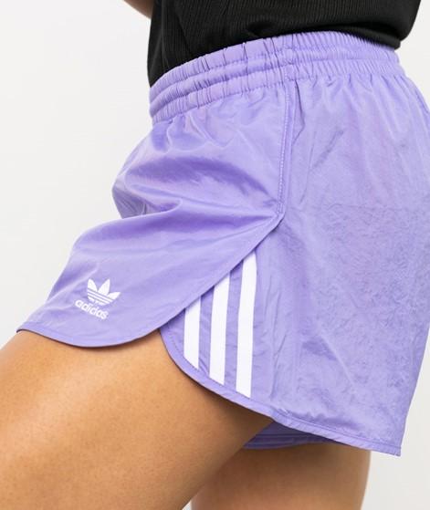 ADIDAS 3 STR Shorts lila