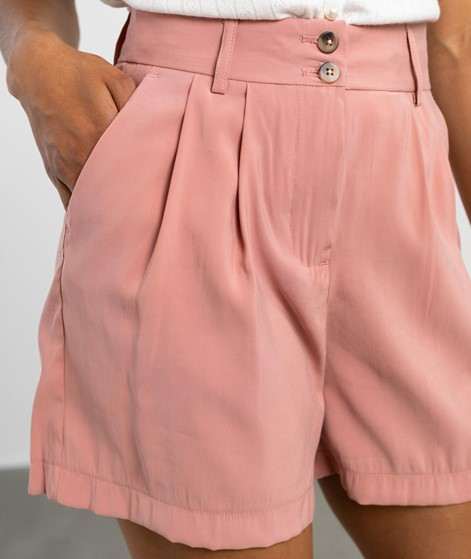 VILA VIPauline Shorts rosa