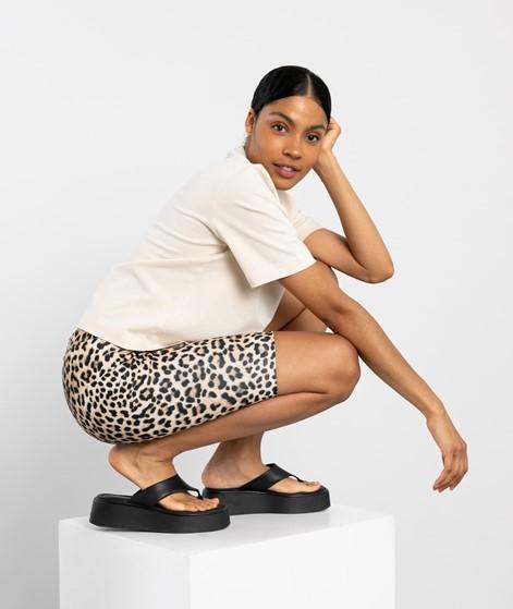 MOVES Bikka Shorts gemustert