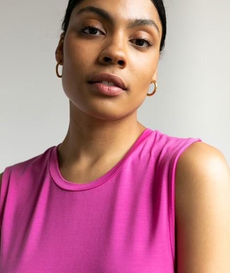 SELECTED FEMME SLFGia Midi Kleid pink