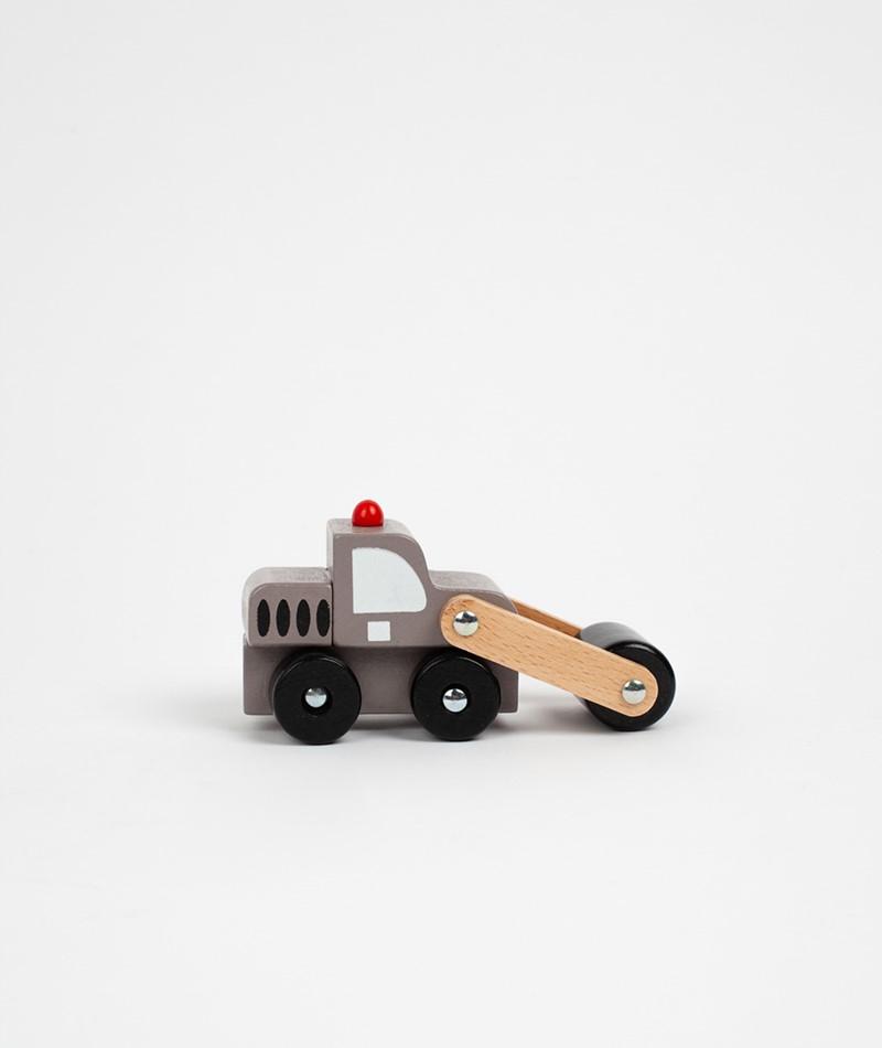 BLOOMINGVILLE Spielzeug Bagger