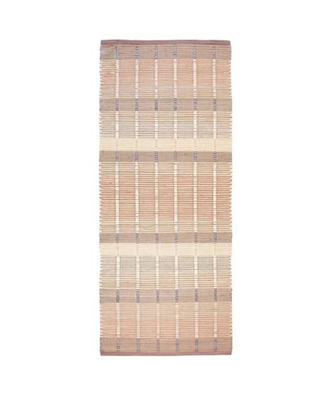 FINARTE Origami Teppich beige