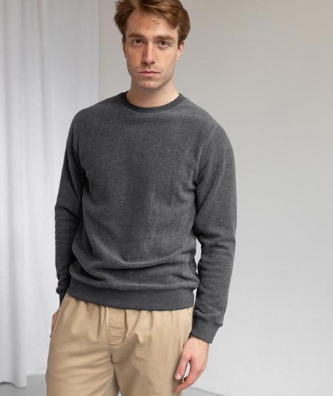 KAUF DICH GLÜCKLICH Sweater navy melange