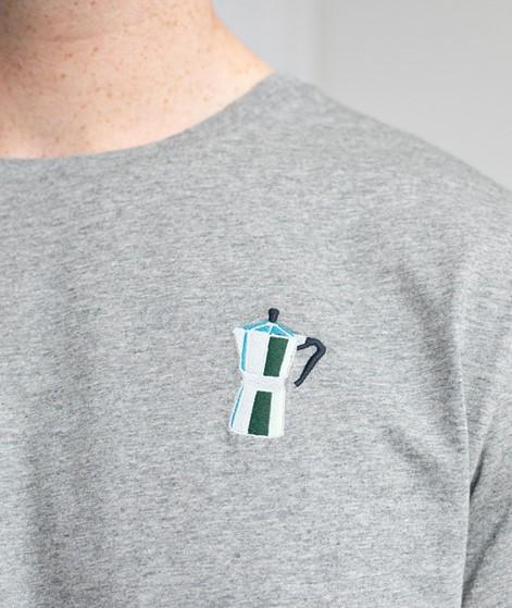 KAUF DICH GLÜCKLICH T-Shirt Coffeemaker