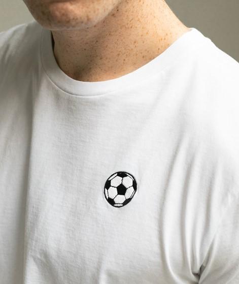 KAUF DICH GLÜCKLICH T-Shirt Football