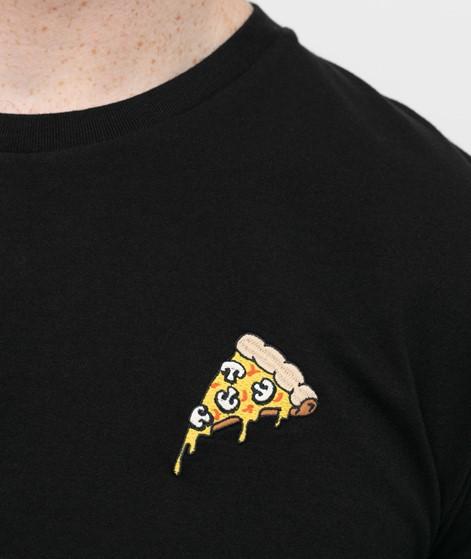 KAUF DICH GLÜCKLICH T-Shirt Pizza