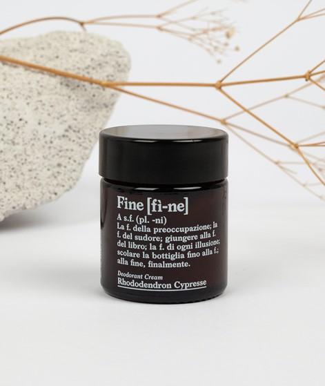 FINE Deodorant Rhododendron/Cypress